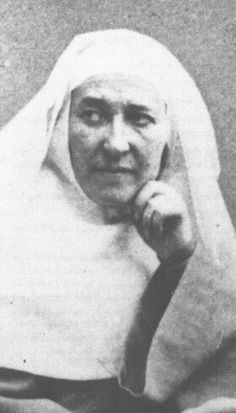 Religious of the Assumption - Saint Marie Eugenie of Jesus