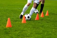 Football is one of the most enjoyable sport in the world. Taking the sport to a higher level is what most of our young players and coaches need. #Soccer #Training