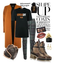 """Untitled #68"" by fashlyfe88 on Polyvore featuring Vivienne Westwood Red Label, Warehouse, Givenchy, Louis Vuitton, Lime Crime, NARS Cosmetics, Marc Jacobs, Annelise Michelson and Dolce&Gabbana"