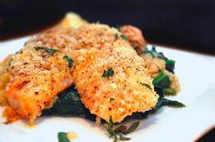 ... on Pinterest | Grilled Tilapia, Lemon Butter and Oven Baked Tilapia