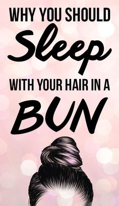Hair loss during chemotherapy not inevitable anymore - Style My Hairs Night Out Hairstyles, Sleep Hairstyles, Curled Hairstyles, Easy Hairstyles, Beautiful Hairstyles, Curly Hair Overnight, Overnight Hairstyles, Overnight Curls, Bun With Curls