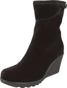La Canadienne Women's Bo Ankle Boot *** This is an Amazon Affiliate link. Want to know more, click on the image.