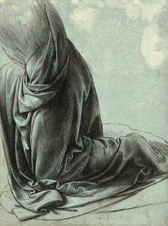 Draperies (Leonardo da Vinci)