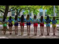 Some Day Our College Days Will End was taken off of the Delta Gamma Fraternity Recruitment Songs and Skits CD from about 2002ish. I do not know what chapter is singing, but would love to attribute them if anyone knows!