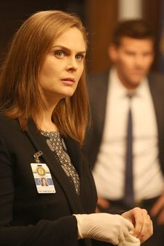 Brennan and Booth WILL avenge Sweets' death.