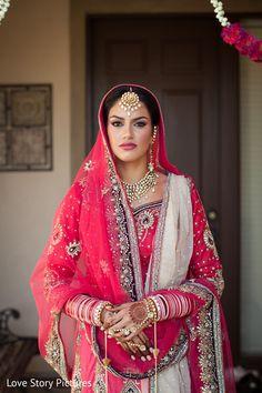 Bridal Fashions http://maharaniweddings.com/gallery/photo/19540