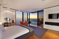 Guest Bedroom Ocean View