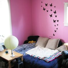 We have300 of stock-designed wall sticker, we can customize any wall stickers, and have printed decals, murals, & canvas! We stock over 7different colors ...