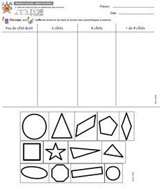 GS fiche bilan tri formes Vers les maths Flexo période 1 Titlinealecole OK OK OK