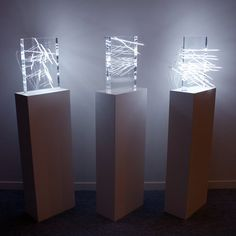 James Clar | A Moment Defined By A Point And A Line (2010)
