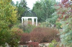 Picture your perfect fall wedding here with us at Stonebrook Manor
