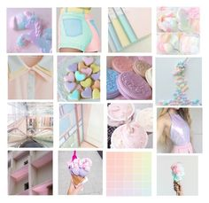"""""""29. Icon pictures {Theme: Pastel}"""" by amaya99 ❤ liked on Polyvore featuring art and amayasiconpic"""