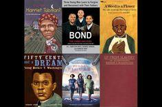 BlackHistoryMonth_BookCollage