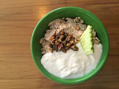 The overnight oats-with-a-twist recipe that stylish New Yorkers are flipping out over