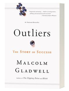 The very talented Malcolm #Gladwell writes about how #success depends not only on brains and drive, but on where we come from — and what we do about it.