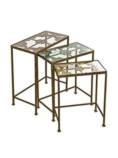 Set of 3 Torry Nested Tables