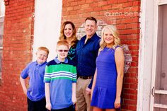 The Crawford {Family} » Lauren Beth Photography http://www.laurenbethphotographystudio.com/