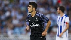Asensio  I Could Have Joined Barcelona