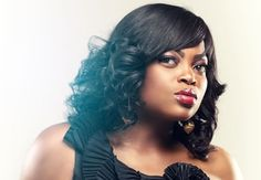 Funke Akindele Flaunts Alleged Baby Bump In Lovely Loose-Fitting Gown