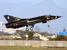 Mirage IIICZ