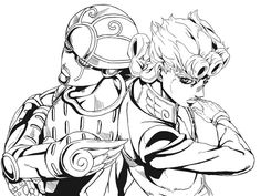 Página Inicial / Twitter Jojo's Bizarre Adventure, Zoro, Manga Anime, Anime Art, Jojo Parts, Jojo Anime, Jojo Bizarre, Animes Wallpapers, Art Reference
