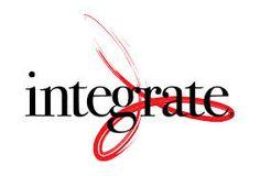 Resultado de imagen para logotipos con integrate