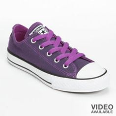 Kid s Converse All Star Shoes c46319e19