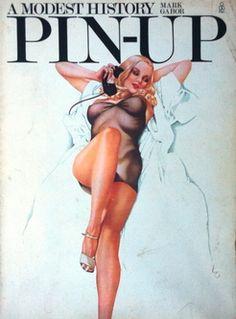 Mark Gabor book. Pin Up Girls, Book Covers, 1970s, Wonder Woman, Superhero, Bikinis, Books, Fictional Characters, Women