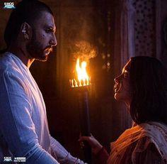 Bajirao Mastani Ranveer Singh Deepika Padukone