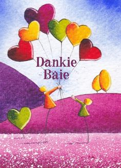 Baie Dankie, Birthday Prayer, Afrikaans Quotes, Happy Birthday Quotes, Deep Thoughts, Gratitude, Prayers, Give It To Me, Wings