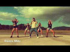 Despacito - Luis Fonsi (ft. Daddy Yankee) - Marlon Alves Dance MAs #alves #daddy #dance