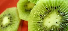 A mâncat kiwi cu țelină în fiecare zi, timp de o săptămână - Rezultatul a fost mult peste așteptări