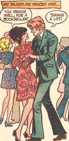 Young Love, No. 88, Sept-Oct 1971