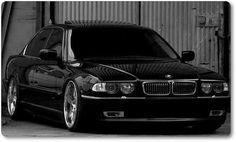 BMW 7 Series History The German car company BMW first introduced its Series 7 series in The is a full-size luxury vehicle and is only available as a four-door length or a length-length . Bmw 740i, Suv Bmw, Bmw E38, Mini Cooper Classic, Bmw M Power, Bmw Alpina, E 38, Bmw Classic Cars, Bmw 7 Series
