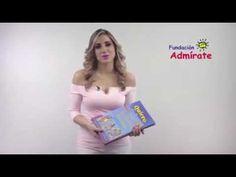 Mensaje de una niña a la ministra de educación Gina Parody - YouTube