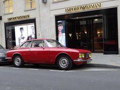 Paris Alfa Romeo by descartes.marco, via Flickr
