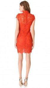 Blaque Label Lace Short Sleeve Dress   £107.77 default  on The Lust List