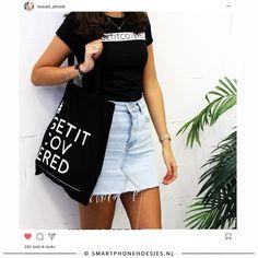 #GETITCOVERED contest! Gebruik #getitcovered, tag ons in je foto met een van onze producten en maak elke vierde vrijdag van de maand kans op €50,- shoptegoed. Goodluck girls! ❤#getitcovered #win #fashion