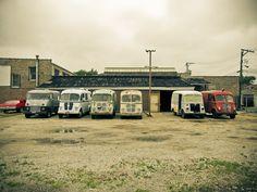 About Us « Vintage Step Vans