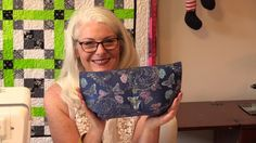 Simple to make! but looks like a designer bag. One lining piece and One outside pieces = quick and easy...you can use any fabric...no pattern needed Sorry! T...