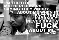 Kid Cudi.<3