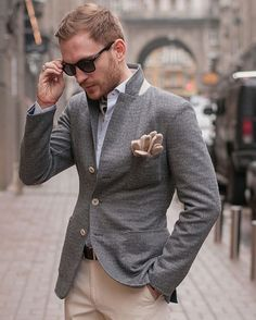 Nice colors #mensfashion [ http://ift.tt/1f8LY65 ]