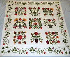 Come Quilt (Sue Garman): Part Two: Workshops, Retreats, a Mystery... and More!!!