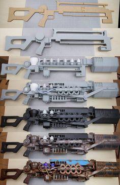 09_Fallout4_Gauss_Rifle_Cosplay_Prop_Kamui