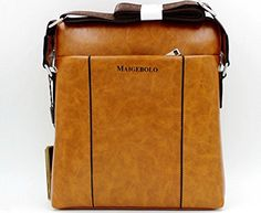Aibag Men's Leather Causal Soft Dull Polish Briefcase Polo Bag Shoulder Bag, http://www.amazon.com/dp/B00N2PXQ6A/ref=cm_sw_r_pi_awdm_TEaAub1QKZ2WR
