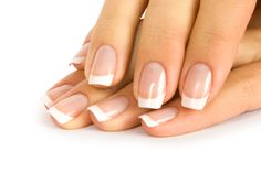 A French manicure is the most popular way of styling the nails. With DIY ideas available for doing your own French manicure, it is not necessary to visit a nail