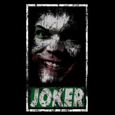 The early days of the soon to be named #joker #gotham