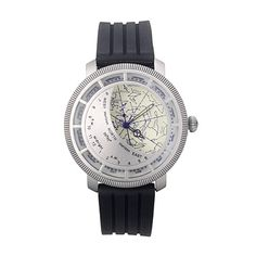 planisphere watch... for $64 #uncommongoods