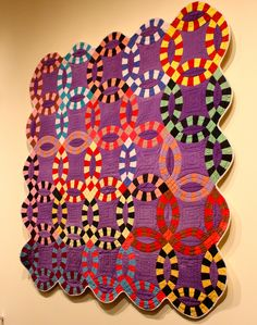 Quilts and Color: The Pilgrim/Roy Collection — Museum of Fine Arts ...