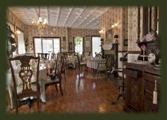 Hidden Tea Secrets Tea Parlor, Parkland Florida (East Coast, near Boca Raton). WANT TO